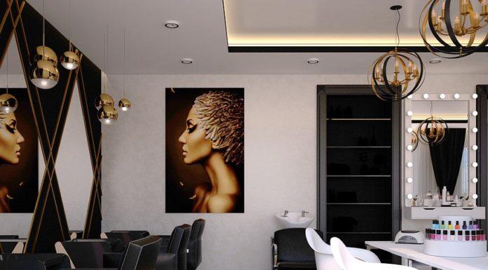 salon fryzjerski impress